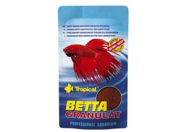 Betta Granulat 10G