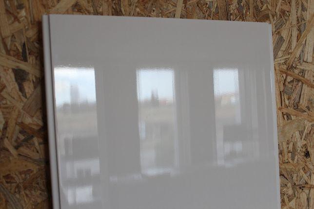panel panele ścienne PCV boazeria 25cm x 2,65 biel biały białe cała PL