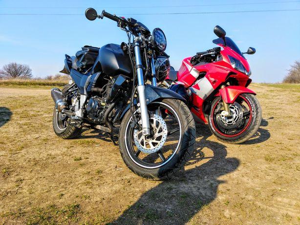 Продам мотоцикл Viper ZS 200