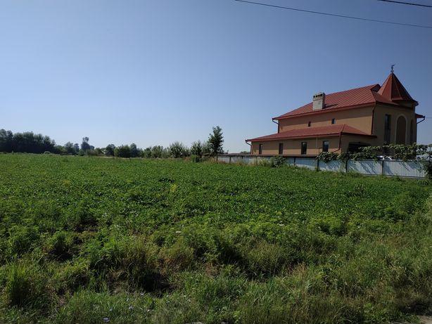 19 соток, Буда (Магала)