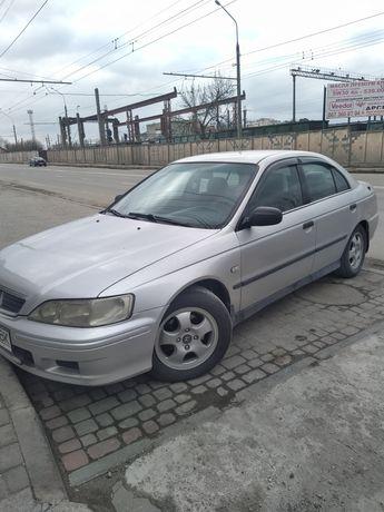Honda accord 6 cg9