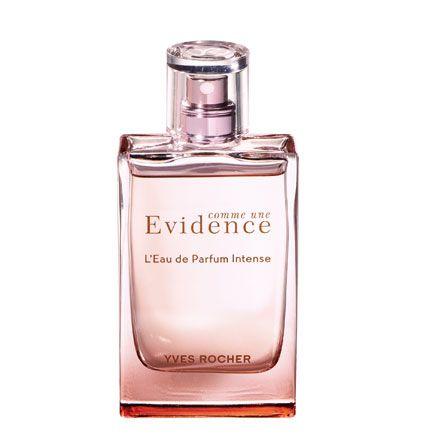 Продам парфюмированную воду Comme une Evidence Intense(Ив Роше).