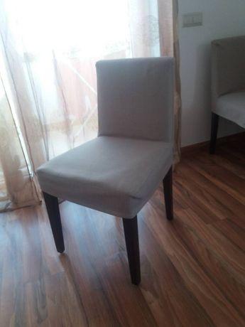 Cadeiras c/ capas