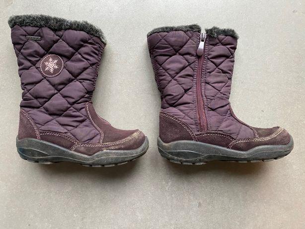 Buty zimowe śniegowce dziecięce Cortina rozm. 29