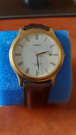 Relógio Lorus Quartz