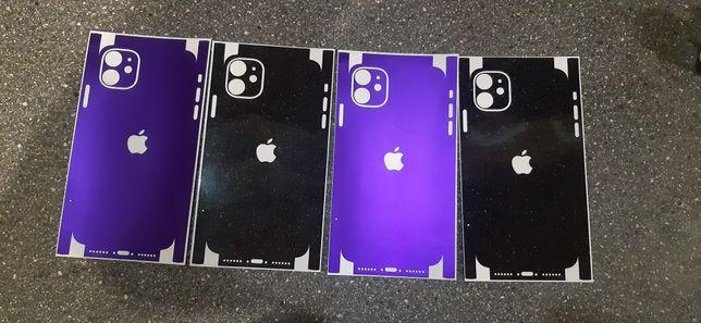 Плёнка на iphone 11