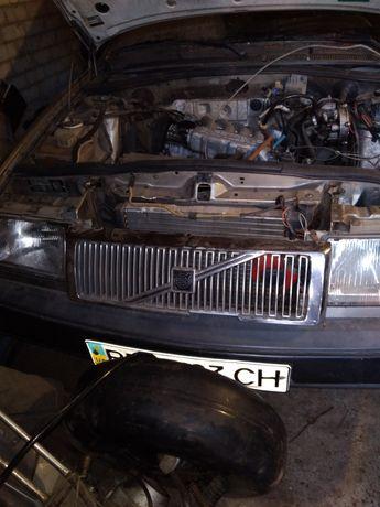 Volvo 440 Продам