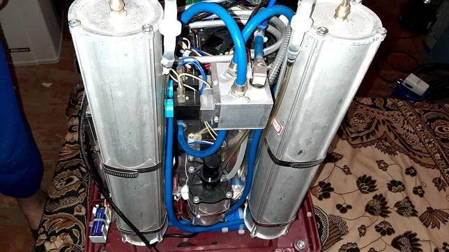 Кислородный концентратор на 5литров 7f5 запчасть