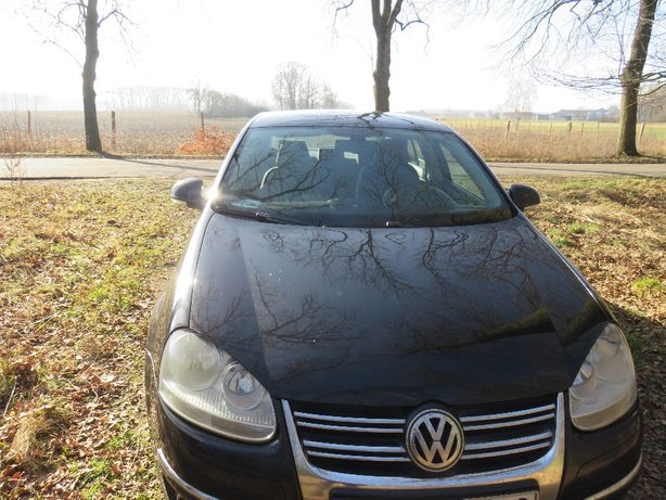 VW JETTA 1,9 TDI 2008 rok