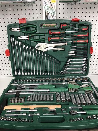 Универсальный набор инструментов HANS TK-158V