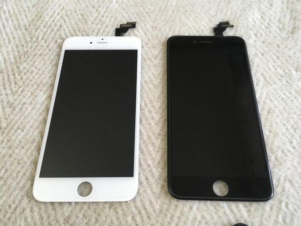 ЛУЧШИЙ Дисплей \ Экран на iPhone 5\5S\SE\6\6S\7\8 Plus Плюс
