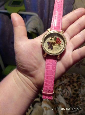 Часы не дорого