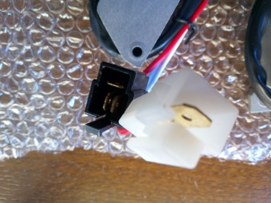 Rectificador Yamaha xv 1100 Virago Alfandega da Fé - imagem 1