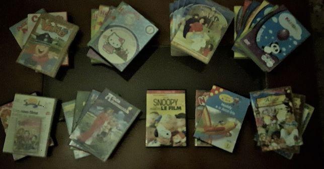 Pack DVD Infantil - venda ou troca