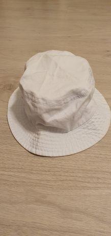 Kapelusz rozmiar 56cm biały