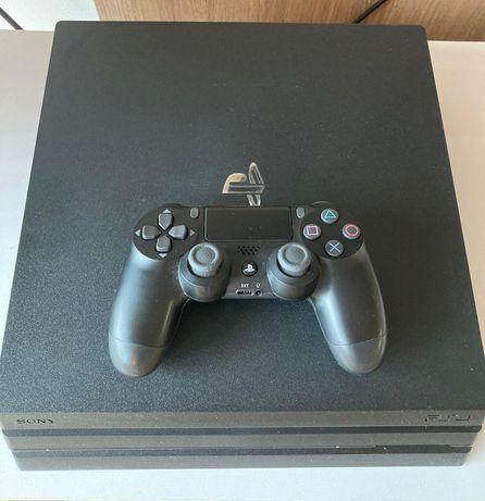 Playstation 4 pro 1tb z gwarancją NOWA