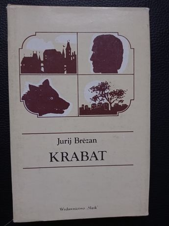 Krabat - Jurij Brēzan