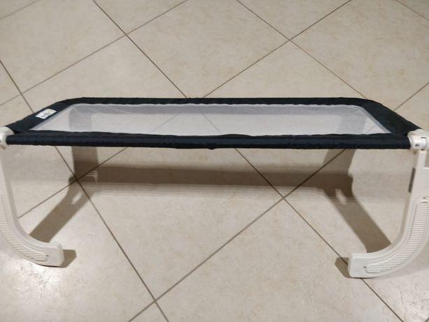 Rede proteção para cama