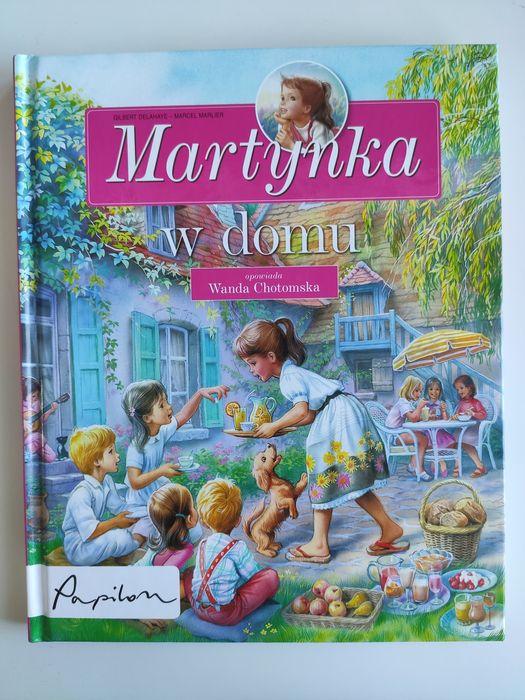 Martynka w domu zbiór opowiadań Łódź - image 1