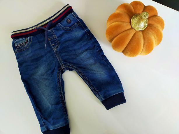 Spodnie jeansy Mayoral 68 cm