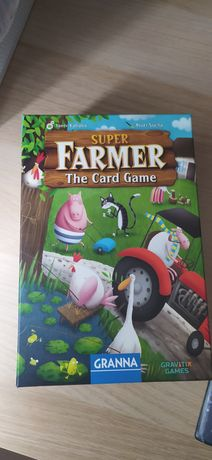 "Gra ""Super Farmer"""