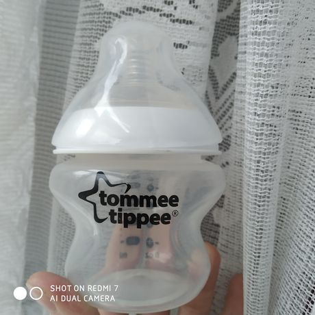 Tommie tippee бутылочка 150 мл