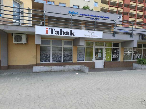 Wynajmę  lokal użytkowy przy Bulwarze Ikara   52,4 m2 .