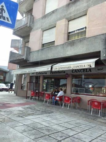 Arrendo Café/Loja