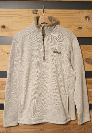 Bluza polar half zip up zasuwana Timberland