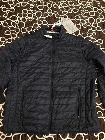 Продам НОВУЮ куртку Geox, не Tom Tailor,Patagonia,Lives,Timberland