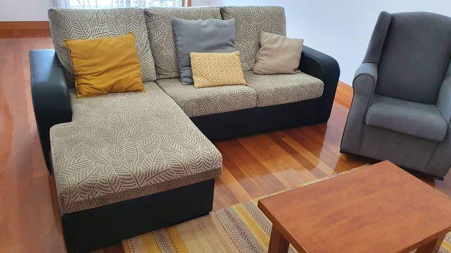 Vendo sofá