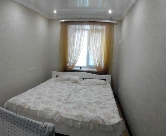 Комфортная 3к в самом центре Бердянска.