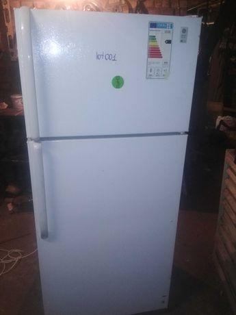 Холодильник General Electric GTE17GBCBRWW USA 486 Л.