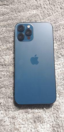 iPhone 12 pro max + ładowarka