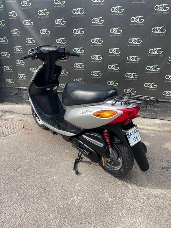 Продам скутер Yamaha Jog 36 на номерах со страховкой , Киев