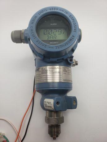 Датчик давления (манометр) Emerson Rosemount 3051 0-50bar