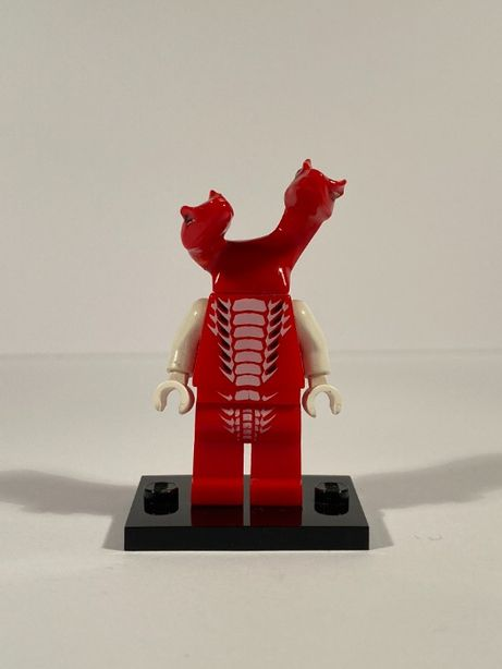 Figurka Lego Ninjago FANGDAM Wężon