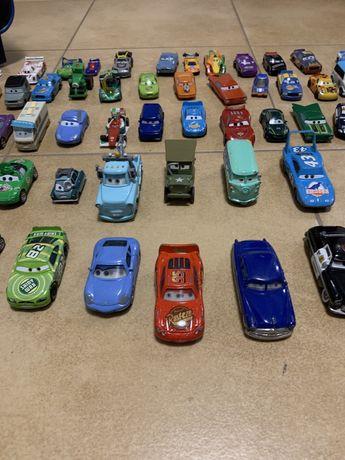Cars Auta samochodziki McQueen