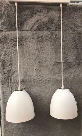 OBI Lampa Fidżi biała OBNIŻKA z 245 zł na 122,50 zł