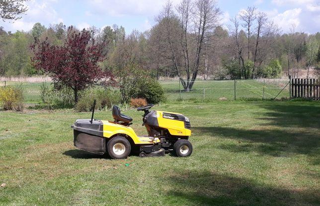 Koszenie, glebogryzarka, wertykulacja, zakładanie trawników