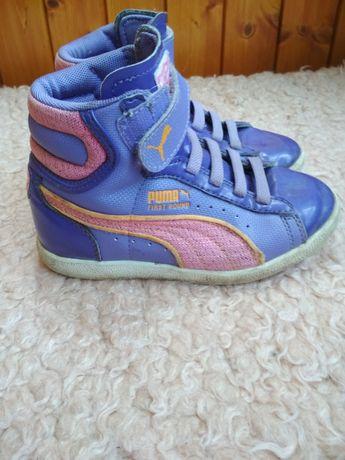 Красовки, черевики Puma 28р.