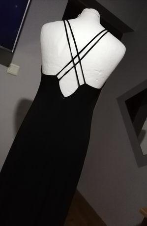 Letnia elegancka Sukienka Zara