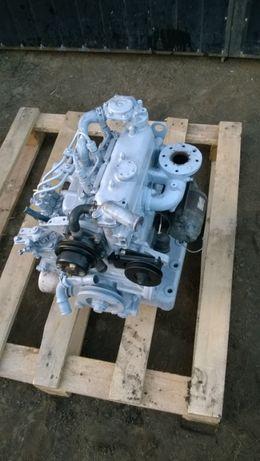silnik spalinowy 3 cylindrowy SUPRA 850 MT KUBOTA D722