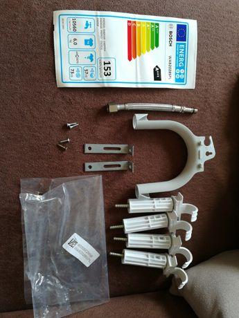 Części do pralki Bosch WAB2028SPL