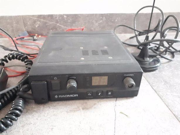 Radio Taxi RADMOR + antena