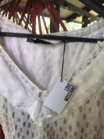 Плаття Love Moschino