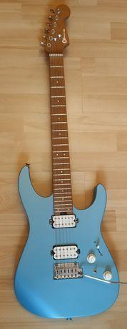 Gitara elektryczna Charvel Pro-Mod DK24 HH 2PT CM MTBF