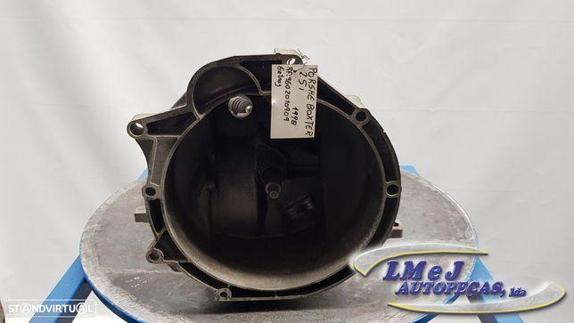 Caixa de velocidades manual PORSCHE BOXSTER (986) 2.5 | 09.96 - 08.99 Usado REF....
