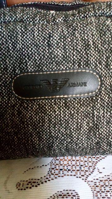 Elegancka torebka Armani