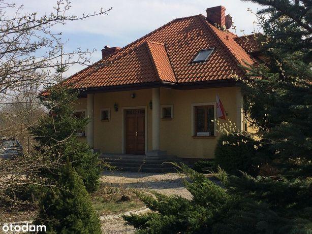 Dom wolnostojący 150 m2, Grodzisk Maz./Kałęczyn